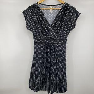 Perception Polka Dot Dress